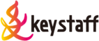 株式会社キースタッフのロゴ