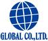 株式会社グローバルのロゴ