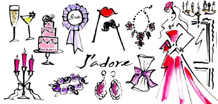 J\u0027adore Weddingのプレスリリースアイキャッチ画像