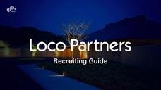 株式会社Loco Partnersのプレスリリース