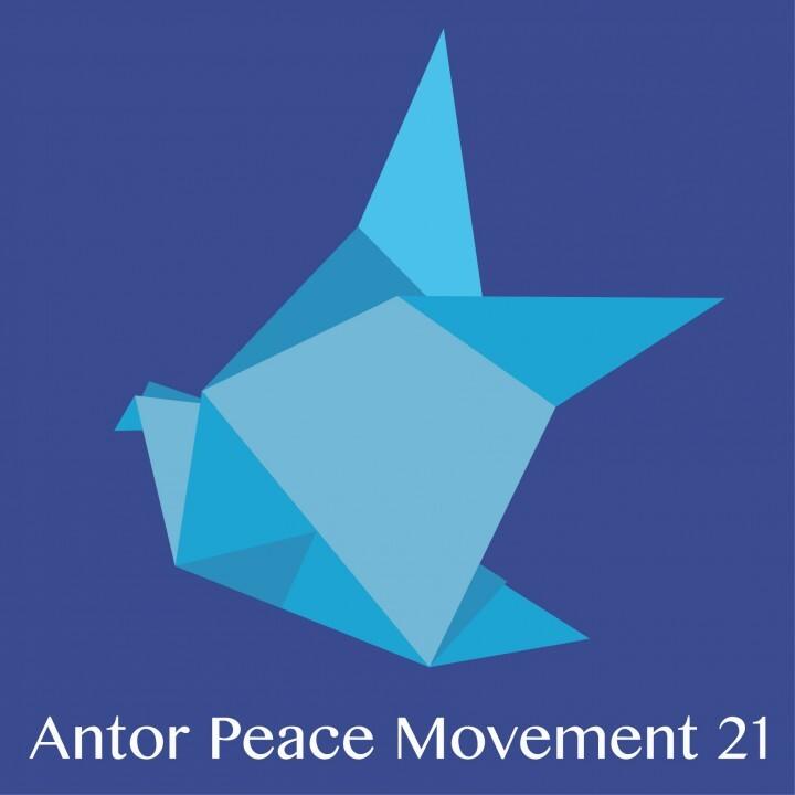平和活動推進に向けた「ANTOR PE...
