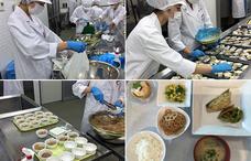 日清医療食品株式会社のプレスリリース