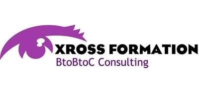 クロスフォーメーション株式会社のプレスリリース見出し画像