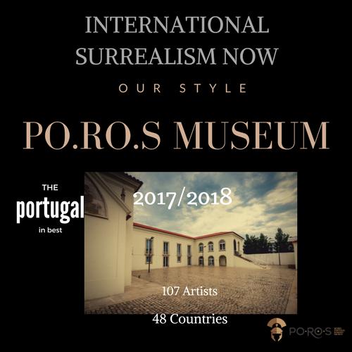 International Surrealism Now pl.のプレスリリース画像3
