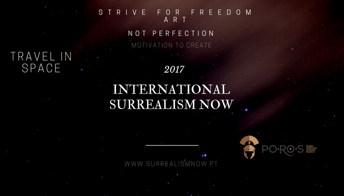 International Surrealism Now pl.のプレスリリース画像4