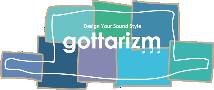 サウンドデザインGottarizmのプレスリリース画像1