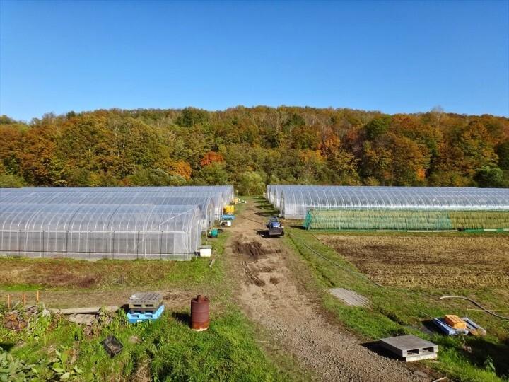 農業法人(株)ふるさとファームのプレスリリース画像1