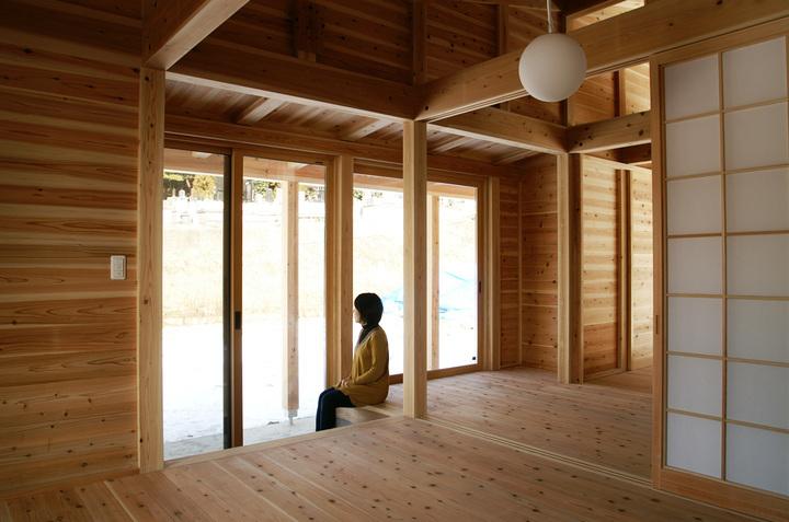 株式会社日本の森と家のプレスリリース画像1