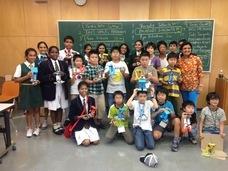 埼玉大学STEM教育研究センターのプレスリリース15
