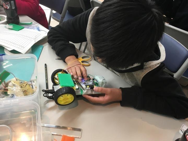 埼玉大学STEM教育研究センターのプレスリリース画像2