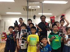 埼玉大学STEM教育研究センターのプレスリリース10