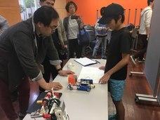 埼玉大学STEM教育研究センターのプレスリリース9