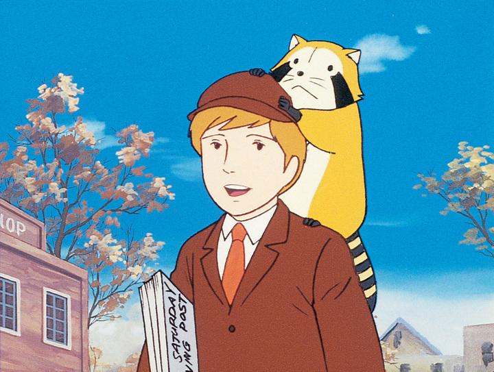 日本アニメーション株式会社のプレスリリース画像8