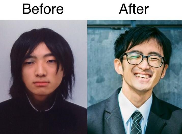 Kazuki Obataのプレスリリース画像1