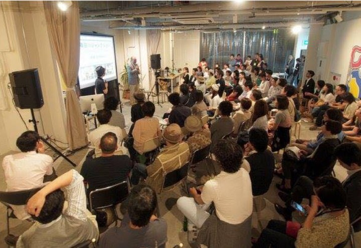 Eastside Goodside(イッサイガッサイ)東東京モノづくりHUBのプレスリリース画像5