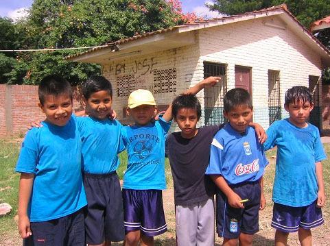 NGO  The Better World / Un Mundo Mejorのプレスリリース画像1