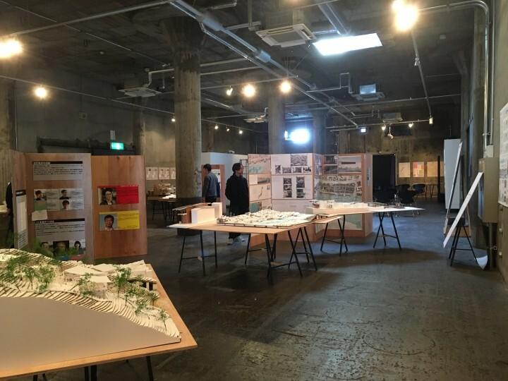 横浜国立大学IUI展企画委員会のプレスリリース画像1