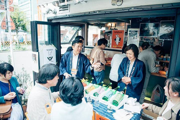 日本橋日本酒プロジェクトのプレスリリース画像3