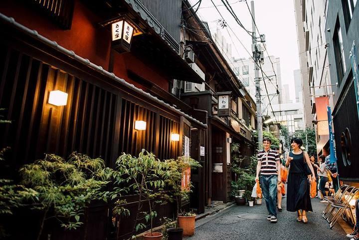 日本橋日本酒プロジェクトのプレスリリース画像5