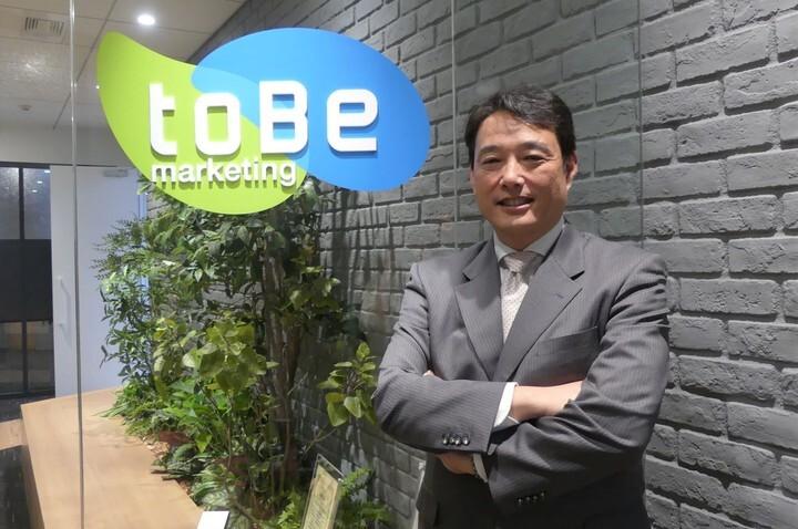 toBeマーケティング株式会社のプレスリリース画像1