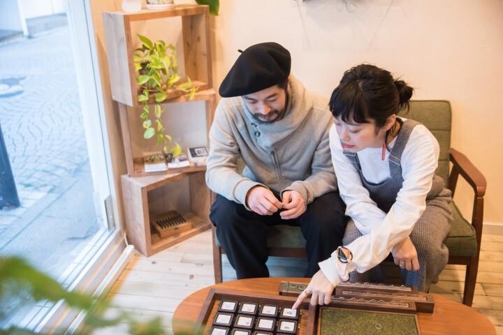 株式会社鎌倉彫金工房のプレスリリース画像1