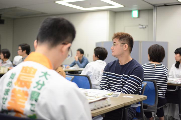 大分県大阪事務所のプレスリリース画像7
