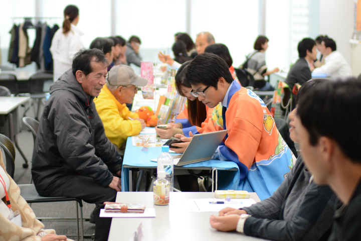 大分県大阪事務所のプレスリリース画像6