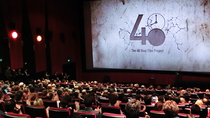 48 Hour Film Project, Inc.のプレスリリース画像1