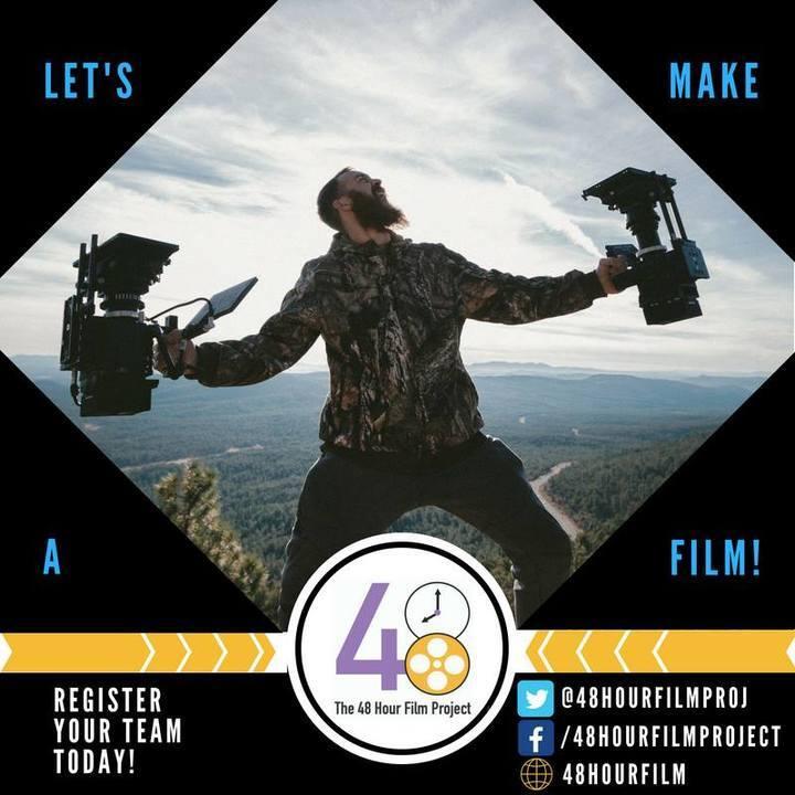 48 Hour Film Project, Inc.のプレスリリース画像10