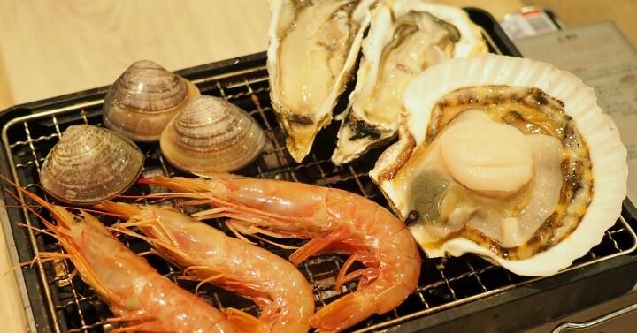 浜焼きバル AOHAMA 田町店/株式会社ディーアールのプレスリリース画像1