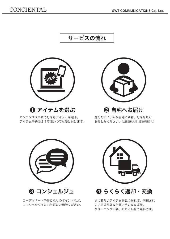 株式会社GWT COMMUNICATIONSのプレスリリース画像4