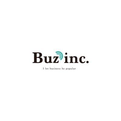 株式会社Buzのプレスリリースアイキャッチ画像