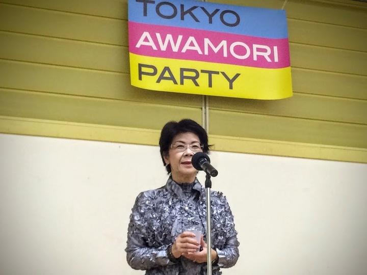 東京泡盛会のプレスリリース画像3