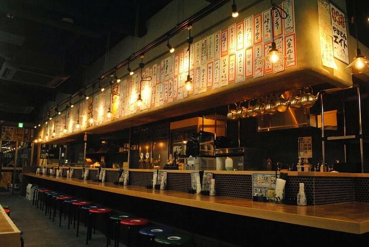 東京レストランツファクトリー株式会社/やきとん エイトのプレスリリース画像7