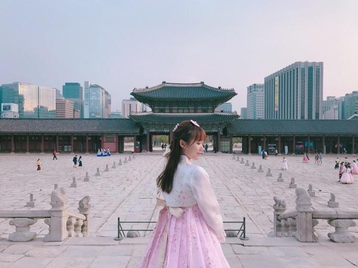 クルミ韓服レンタル店景福宮店のプレスリリース画像3