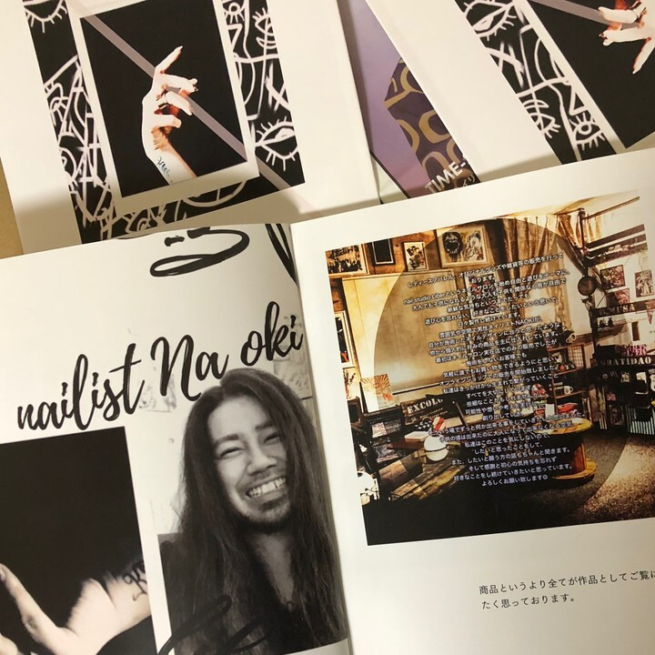 nail studio Liberのプレスリリース画像1