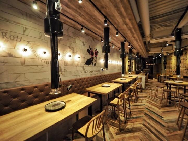 株式会社カームデザイン/BUTCHER' S HOUSE Beef & Wine 福島店のプレスリリース画像8