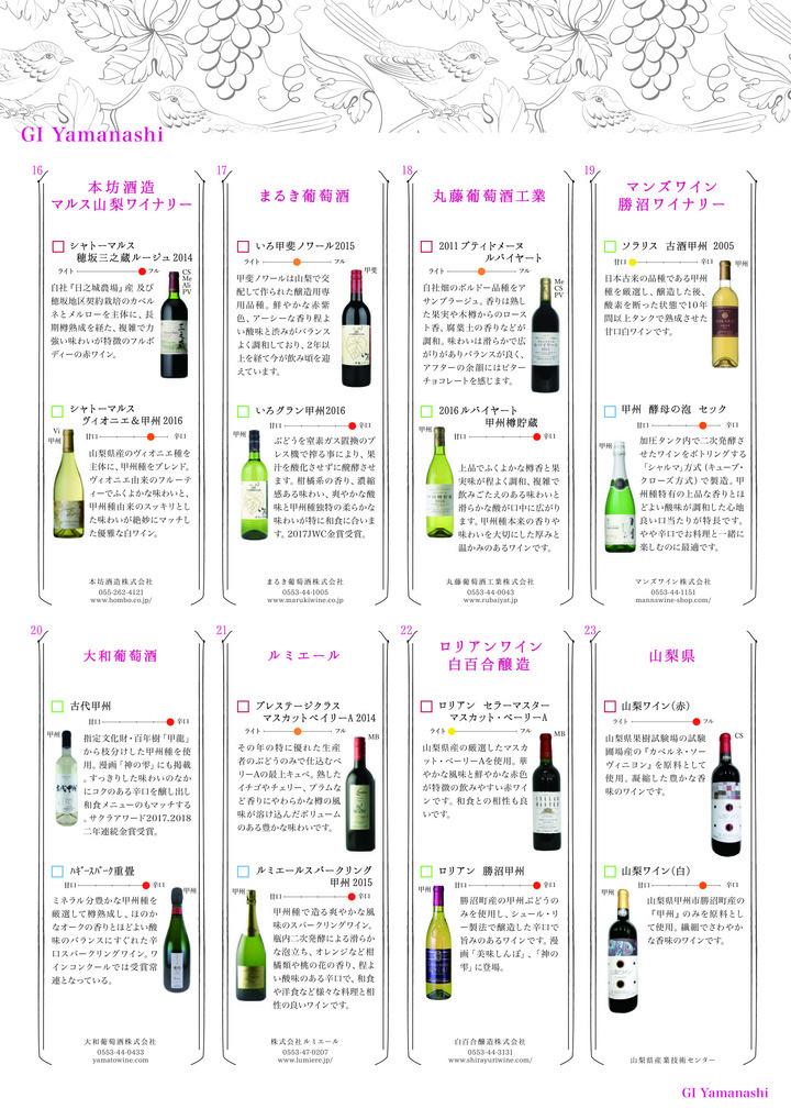 山梨ワインシンポジウム事務局のプレスリリース画像7