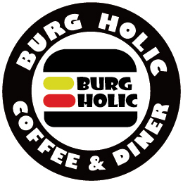 BURG HOLIC     COFFEE & DINERのプレスリリース画像5
