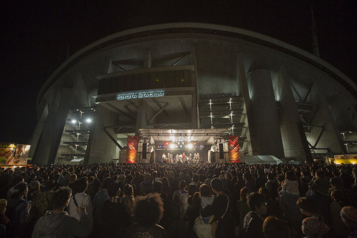 TOYOTA ROCK FESTIVALのプレスリリース画像7
