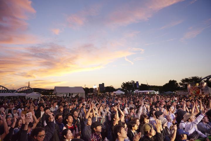 TOYOTA ROCK FESTIVALのプレスリリース画像9
