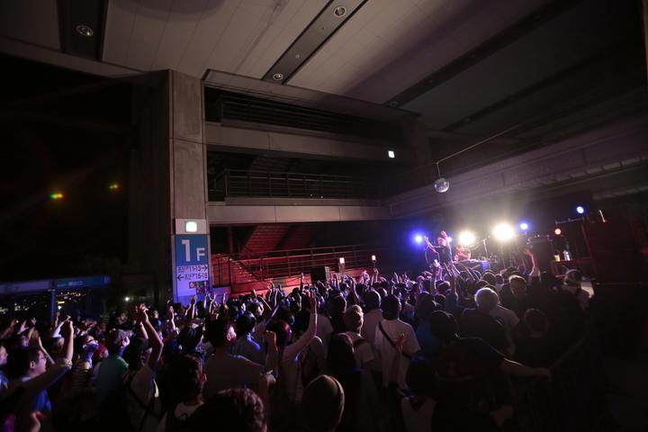 TOYOTA ROCK FESTIVALのプレスリリース画像3
