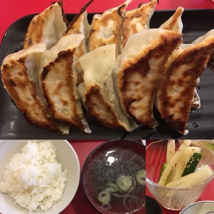 手作り餃子の菅澤商店のプレスリリース画像2