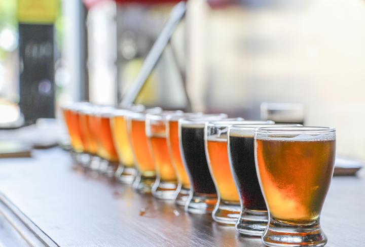 Brewer's Beer Stand 34のプレスリリース画像8