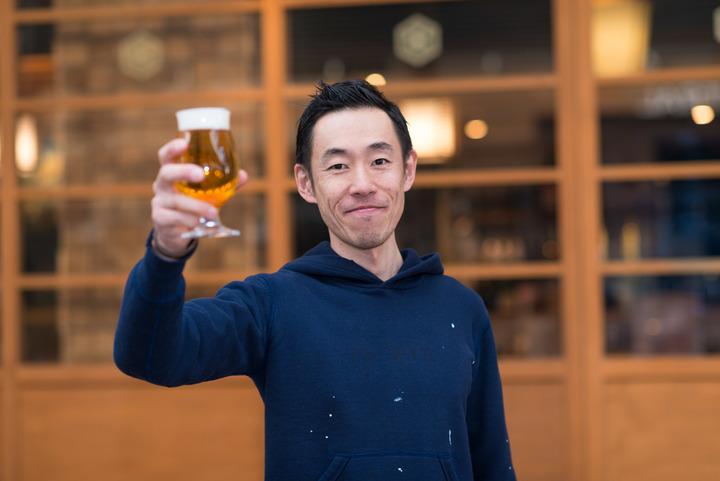 Brewer's Beer Stand 34のプレスリリース画像3