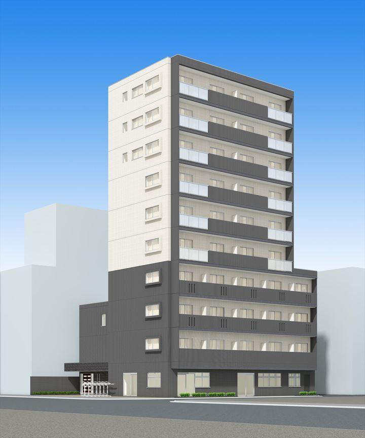 越野建設株式会社のプレスリリース画像1