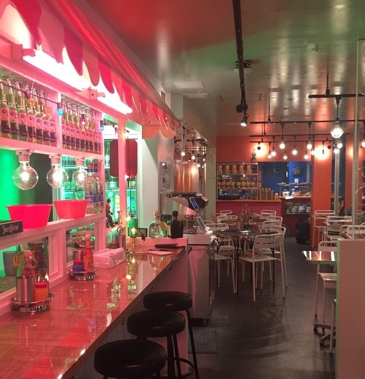 株式会社ケリコ/墨国回転鶏酒場渋谷ストリーム店のプレスリリース画像8