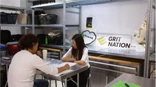 株式会社GRIT NATIONのプレスリリース