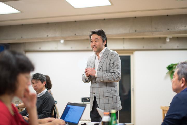 設樂剛事務所のプレスリリース画像1