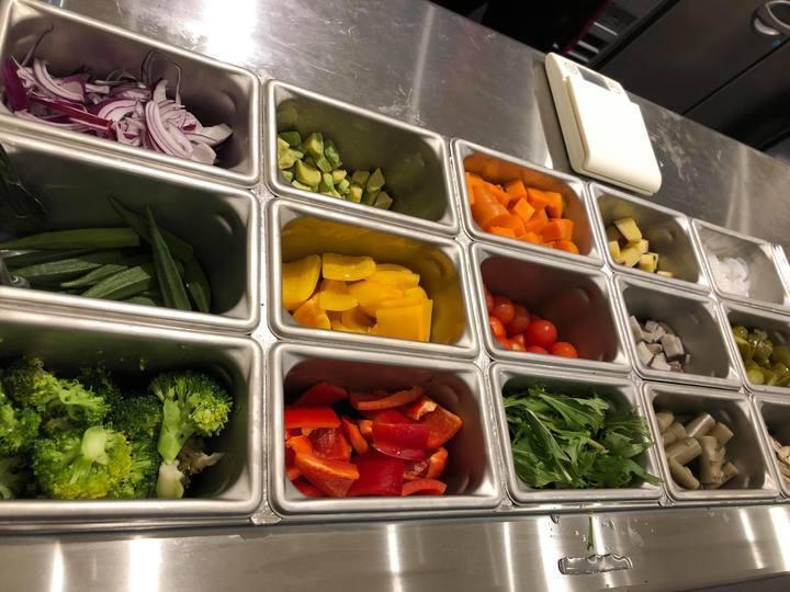 株式会社紬科学研究所/低温調理&chopped power salad「Tummy Days」のプレスリリース画像5